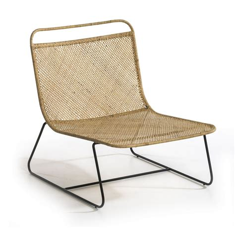 Am Pm Fauteuil Rotin by Fauteuil Lounge En Rotin Tress 233 The Blog D 233 Co