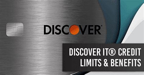 """Discover has a pretty great app for their cards. """"Discover it® Card"""" Credit Limit, Benefits & Pre-Qualify Online (2018)"""