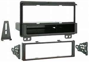 Metra 99 Din Radio Dash Installation Kit For Ford