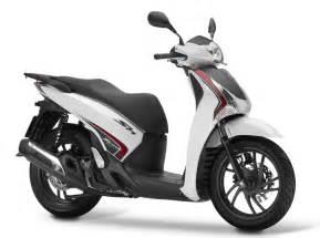 Honda SH 150 Scooter Review