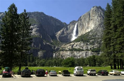 Take Two How National Parks Prepare For A Record Season