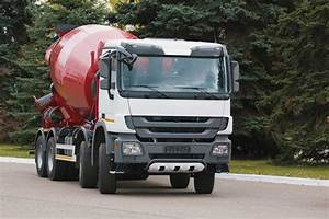 Toupie Béton Prix : camion toupie beton camion pompe camion toupie with ~ Premium-room.com Idées de Décoration