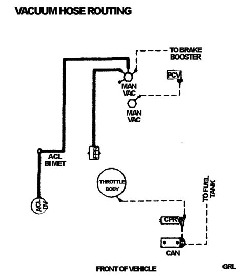 1996 Ford Explorer Fuel Line Wiring by Need 97 2 3 Vacuum Diagram Ford Ranger Forum