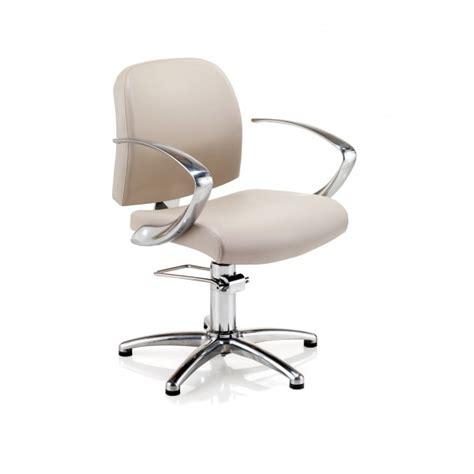 siege pour coiffeuse fauteuil de coiffure evolution siège hydraulique 5 bras