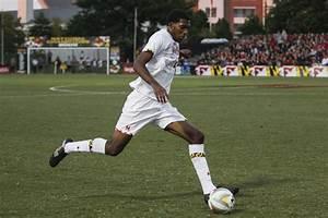 Maryland men's soccer draws against UMBC despite Donovan ...