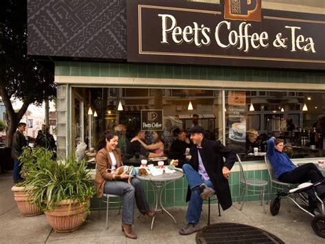 When you first start training you learn how to take orders on the register, heat up sandwiches, make. Peet's Coffee to open East Coast roasting facility in Suffolk