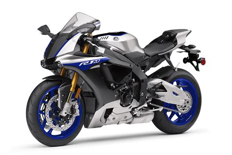 Yamaha R1m Modification by 2017 Yamaha Yzf R1m Review