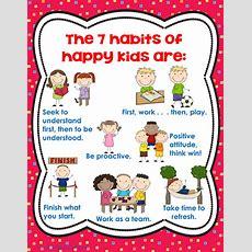 Good Habits For Kids Png Transparent Good Habits For Kidspng Images Pluspng