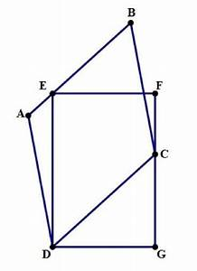 Gre Math  A Rectangle  U0026 Parallelogram With Equal Area