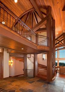 Idaho Mountain Style Home – Mountain Architects: Hendricks ...