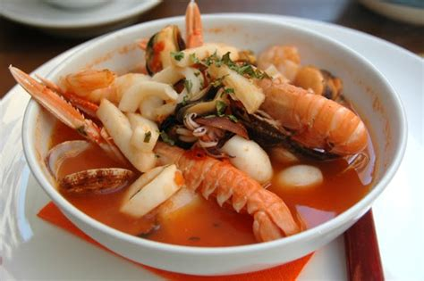 cuisine venise for the of food indulge finding zuppa pesce in
