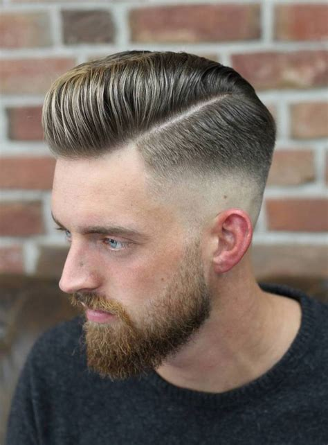 15 stunning mens pompadour hairstyles haircuts ideas hairdo hairstyle
