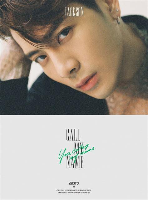 bagikan foto teaser jinyoung jackson yugyeom jb
