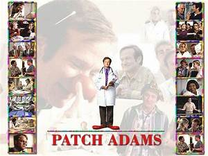 Robin Williams images Patch Adams HD wallpaper and ...