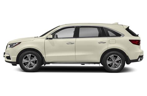 acura safety rating new 2019 acura mdx price photos reviews safety