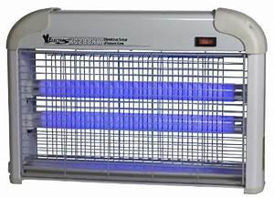 Lampe Anti Insecte : lampe anti moustique comment a marche kill moustik ~ Melissatoandfro.com Idées de Décoration