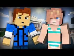 Tina Day Care Minecraft