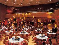 Christmas Party Hall