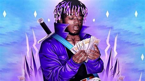 Lil Uzi Vert Cartoon Wallpapers - Wallpaper Cave