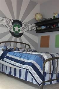 Design, Star, Inspired, Boys, Room