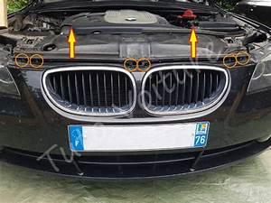Par Choc Voiture : pare choc comment le d monter bmw s rie 5 tuto voiture ~ Maxctalentgroup.com Avis de Voitures