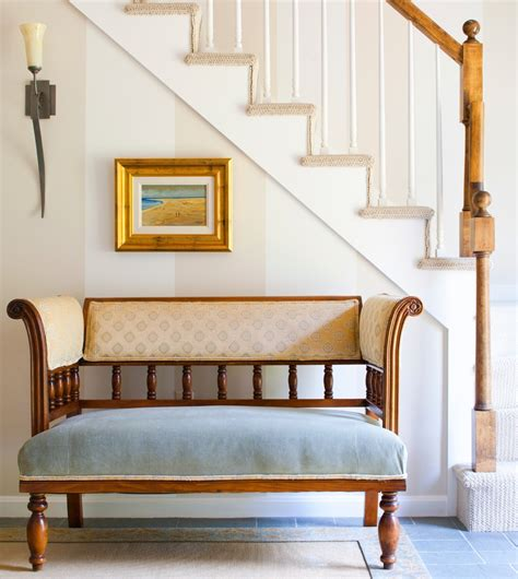 Diy Settee by Diy Settee Bench Bedroom Eclectic With White Shades