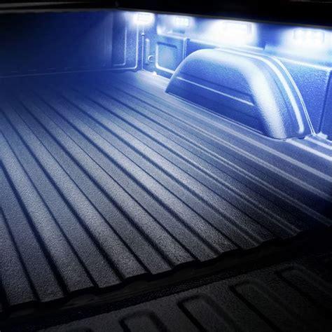 truck bed led light kit recon 26417 4 39 led truck bed light kit ebay