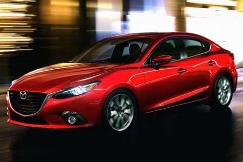 2016 Mazda 3 Is A Perfect Blend Of Style And Performance