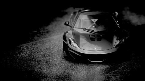 Car Wallpaper Black And White by Wallpaper Black Cars Sports Car Mclaren Mp4 12c Wheel