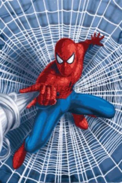 Animated Spider Wallpaper - animated spider wallpaper wallpapersafari