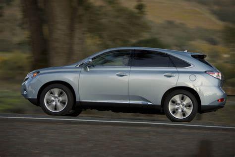 Best Car Models & All About Cars: Lexus 2012 Rx Hybrid
