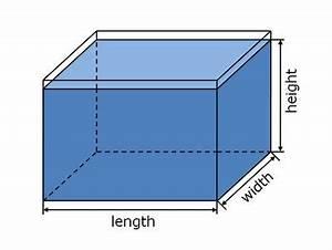 Calcul Volume Litre : aquarium volume calculator litres uk ~ Melissatoandfro.com Idées de Décoration