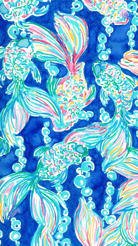 foto de Going coastal summer 2016 Lilly pulitzer prints Lily