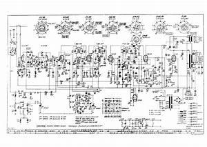 Grundig 6080w Sch Service Manual Download  Schematics