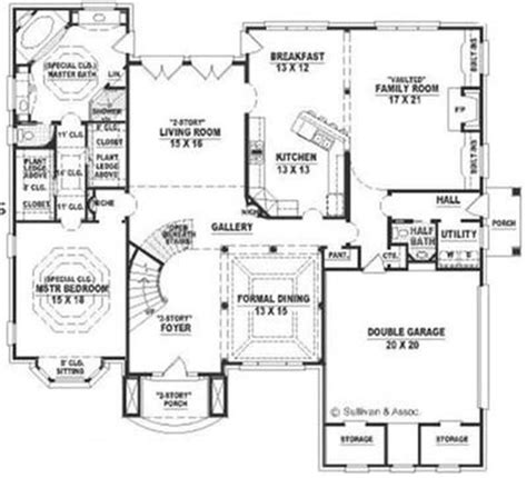 colonial house plans 2 story colonial floor plans story colonial floor plans