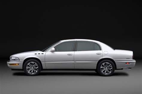 New Buick Park Ave by 2004 Buick Park Avenue Conceptcarz