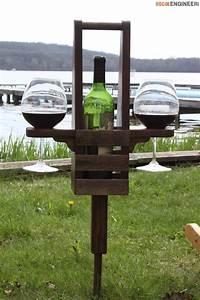 Photo : Wooden Child Chair Images Under Deck Ideas