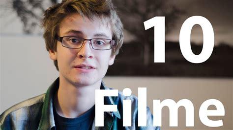 gute filme 10 gute filme meine top ten