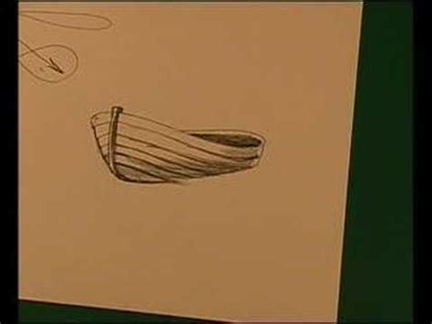 How To Draw A Boat Using Figure 8 boats drawings and on