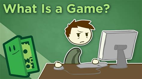 What Is A Game?  How This Question Limits Our Medium