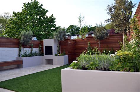 modern garden design fulham chelsea clapham battersea balham dulwich london