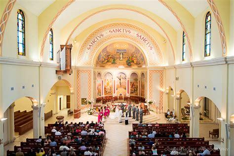 st james catholic cathedral wedding