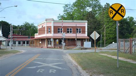 Toomsboro, Georgia Latest Town For Sale