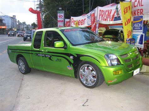 thailand reisebericht koh samui car show