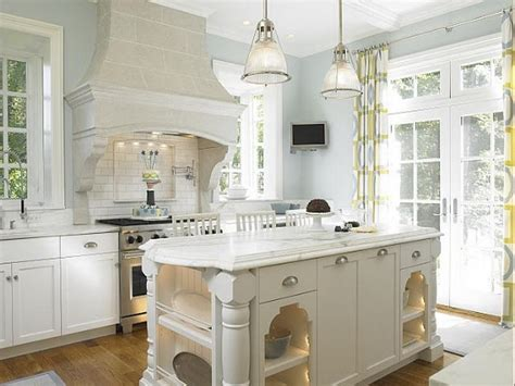 Ultimate Elegant White Kitchens  Your Dream Home