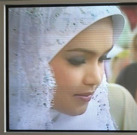 Wanita Hamil 3d Siti Nurhaliza The Bride Lilian Aka 5xmom Flickr