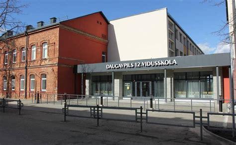 Daugavpils 12.vidusskolas dalībnieki veiksmīgi absolvē projektu