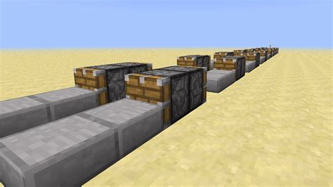 Minecraft Boat Piston by Fastest Way To Travel In Minecraft With Boats And