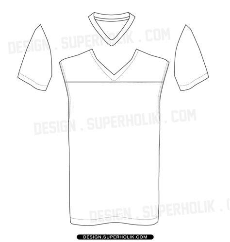jersey template jersey hellovector