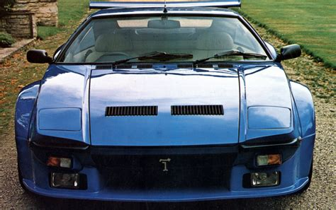 Images for > De Tomaso Pantera